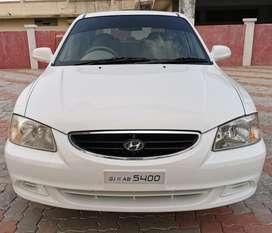 Hyundai Accent GLE, 2011, Petrol