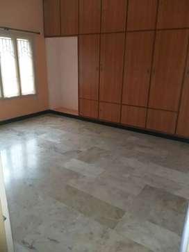 Ground floor is for rent