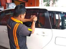 Kaca Film V-KOOL Honda CRV (Depan VK40 Samping VK VIP)