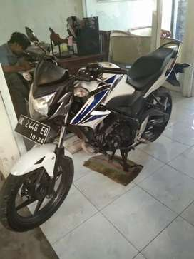 Cb 150 cc thn 2014 bali dharma motor