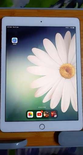 Apple iPad 2018 6thGen (A1893) Rose Gold (Wifi)