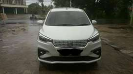 Dijual Mobil Suzuki All New Ertiga GL MT , Harga 169jt Nego