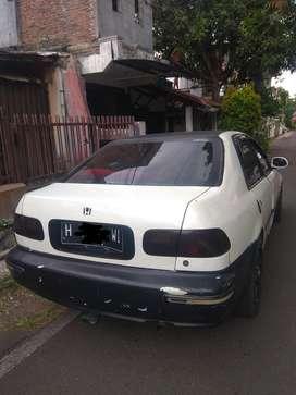 Honda Genio 1993 Bensin