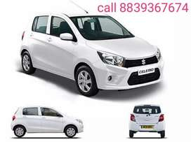 Caar available any type of booking with driver. All india permit