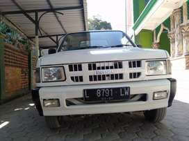 Isuzu panther pickup turbo tahun 2008 murah