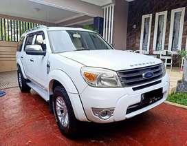 Ford Everest Diessel 4x4 2012