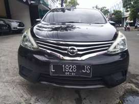 New Grand Livina 1.5 SV Manual / Mt 2013 #hitam#2013#dp minim#