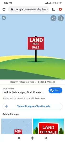 LAND FOR SALE / CHENGANNUR--PANDALAM