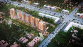 2 & 3 3+1 BHK available