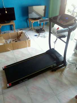 Treadmil electrik 3 fungsi preorder# best seller