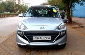 Hyundai Santro Sportz, 2020, CNG & Hybrids