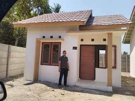 Disewakan rumah mataram. Lombok. Nego
