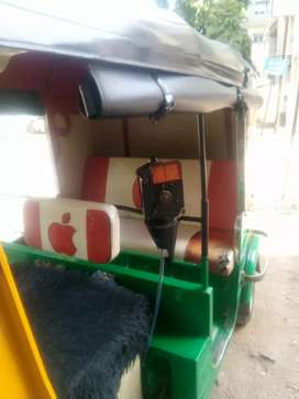 Auto rickshaw sell
