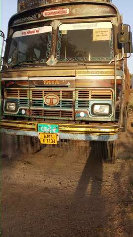 Tata truk goog candishan
