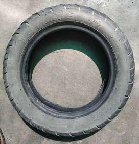 TVS ZEST110 REAR TYRE (90/90)10 tubeless tyre
