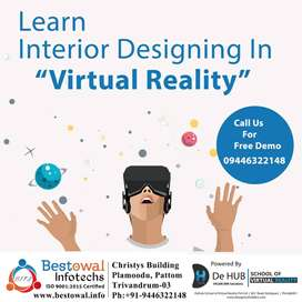 Virtual Reality courses in Trivandrum
