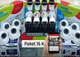 Agen kamera cctv digital hd area kota Bandung