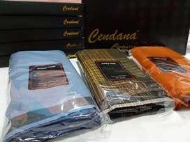 OBRAL Sarung tenun CENDANA benang 7000 kwalitas terbaik