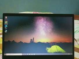 New condition Lenovo laptop