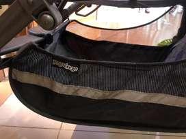 Peg perego ori  seri ( warna hitam )