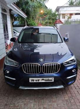 2019 BMW X1 Diesel Xline warranty 2023 Feb