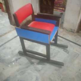 Heavy Rocking chair