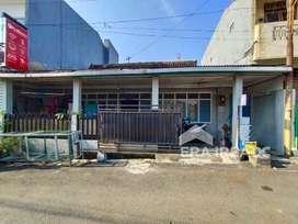 Rumah strategis tengah kota Semarang dijual di gergaji Semarang tengah