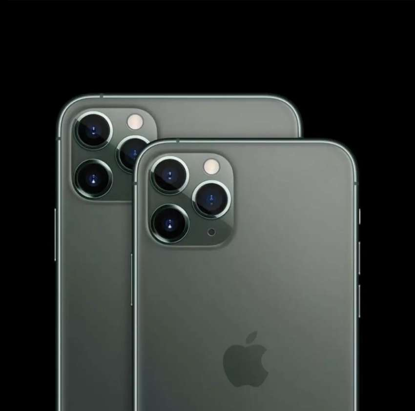 iPhone 11 series 0