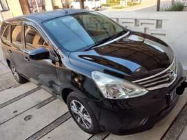 Dijual Nissan All New Livina SV 2017/18