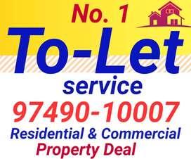 Independent kothi, Flats Provide all locations Bathinda