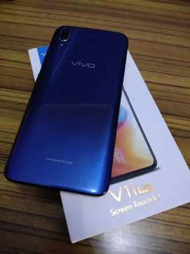 Vivo V11 Pro Second 6 / 64 GB Mulus