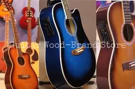 not china only orignal semi acoustic premium qualify guitars available
