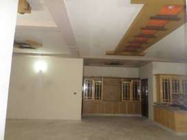 400 sqy Ground  Portion For Rent at Block 15 Gulistan-e-johar