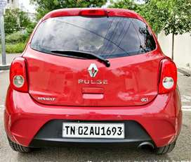 Renault Pulse RxL ABS Diesel, 2012, Diesel