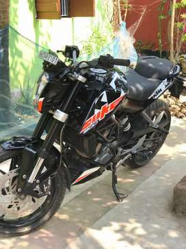 Duck 200 good condition