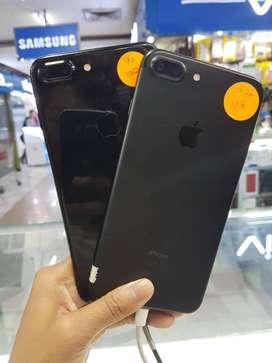 iphone7 plus 128gb like new fullset Original 100%