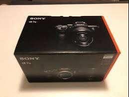 Sony Alpha A7II Kit FE 28-70mm New Resmi Kredit DP/TanPa DP