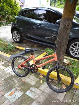 "Sepeda anak ban 18"""