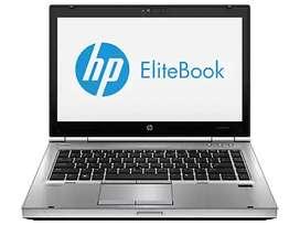 HP Laptop Core i5 (Used)