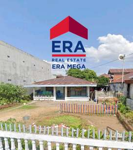 Dijual cepat dan murah tanah di Jl. Kembang Sario Luas Tanah 394