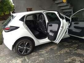 Tata Altroz 2020 Petrol Good Condition