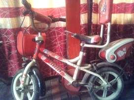 Sepeda anak coc