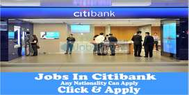Bank process hiring Fresher/Experience Candidates for Backend process.
