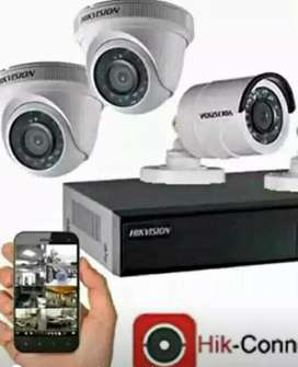 Kamera 2 Mp Harga Murah Plus Pasang di Sukmajaya