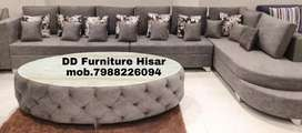 Brand new sofa set,not real price