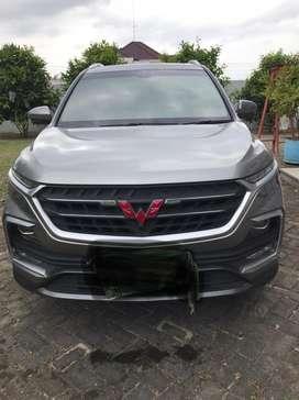 [odo 8.000] Wuling Almaz 1.5 T Lux Turbo Terlengkap 2019