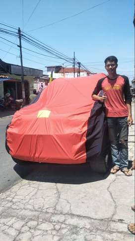 Selimut cover body mobil h2r bandung high quality 2