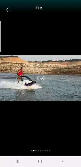 Yamaha 650 Jet ski Complete But Engine Not working