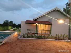 Luxurious Farm House for sale in Hullahalli(HD Kote road)