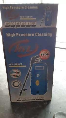 Aĺat semprot cuci mobil (Hight Pressure Cleaning)